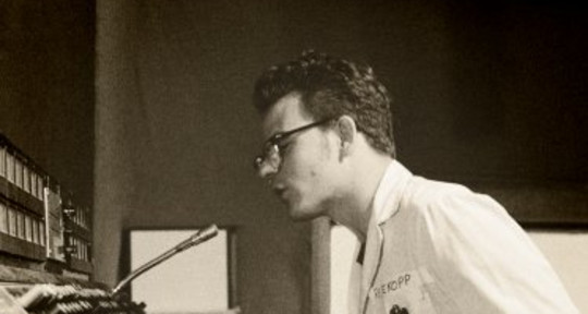 Photo of Howard Redekopp