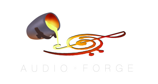 Photo of AudioForge