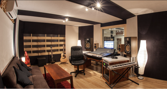 Recording Studio - Core Studios