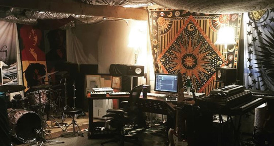 Remote Mixing & Mastering - Submantra Records