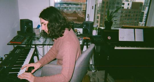 Writer/Producer/Keyboardist - Sam Bierman