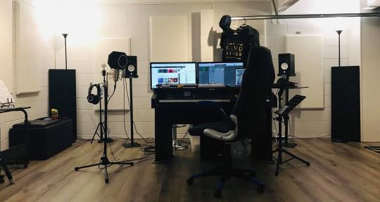K-POP & EDM Producer  - MRTU