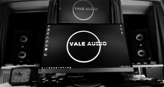 Photo of Vale Audio