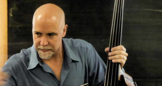 Upright Bass, Double Bass, - Steve Watson