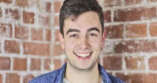 Music composer Sound designer - Romain Quessaud (JSZ)