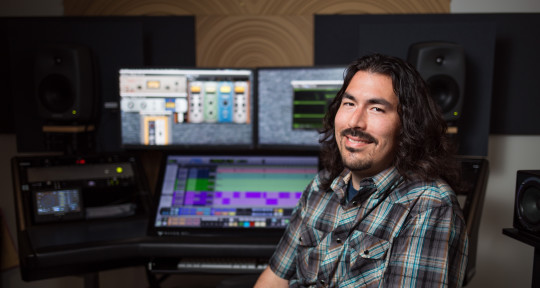 Audio Engineer & Producer - Greg Wurth