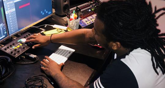 Recording, Mixing & Mastering  - RO'9