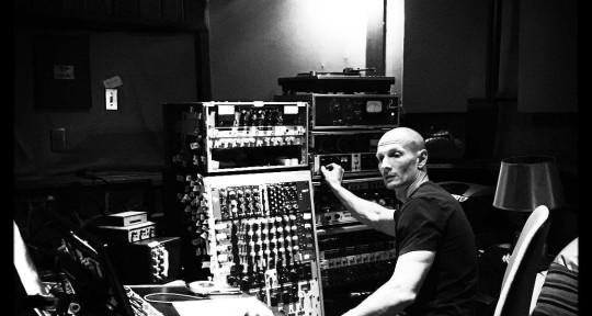Mix Engineer/Music Producer - Keith Milutinovic