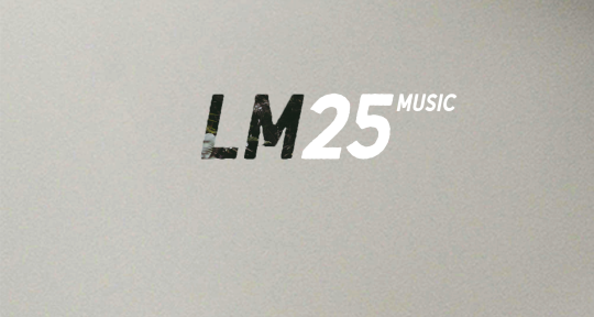 Photo of LM25 Music