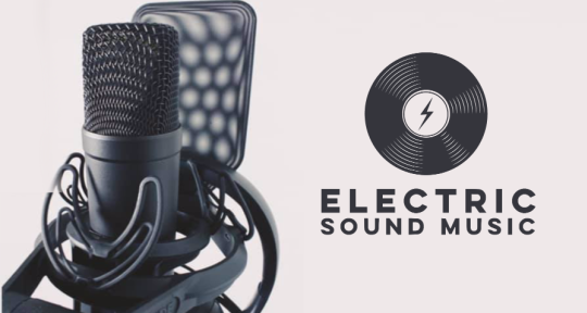 Producing, Mixing/Mastering - Electric Sound Music