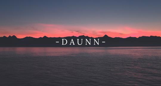 Music Producer, Audio Engineer - daunn music