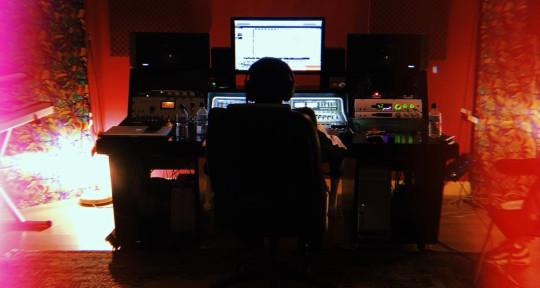 Producer - Tim Nagamani