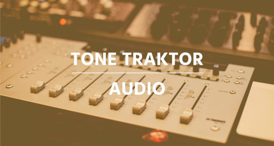 Photo of ToneTraktorAudio