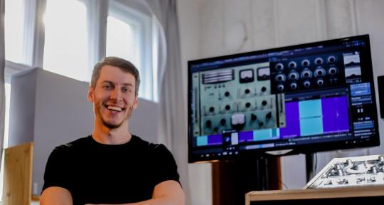 Mastering / Mixing - Glowcast Mastering