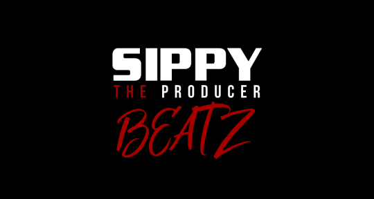 Producer/Mix & Master - SippyBeatz