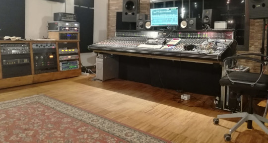 Photo of Time Track Studios