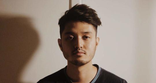 Photo of Andre Nakano