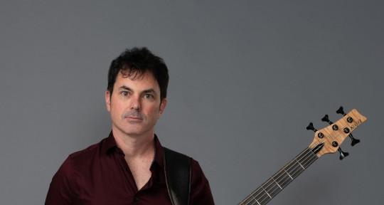 Bass Player - Tony CC