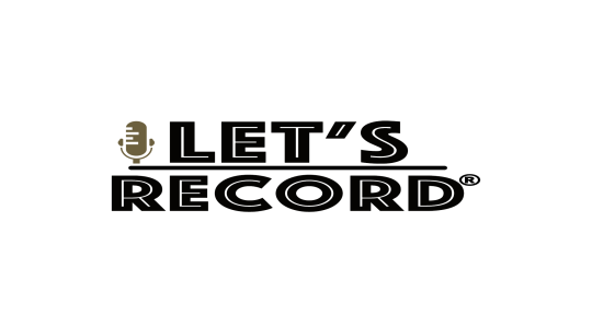 Photo of Let's Record®