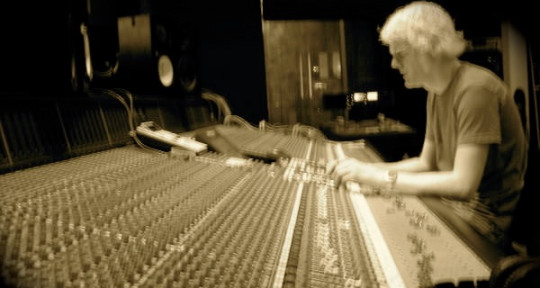 Photo of Toph Audio - Chris Doherty