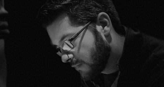 Film Composer, Saxophonist - Adam Dib Music