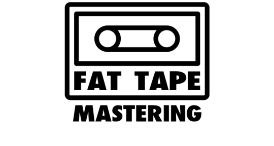 Photo of Fat Tape Mastering