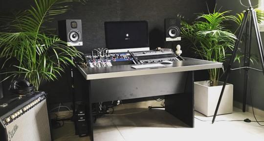 Mixing engineer, producer. - Bruno Leurino