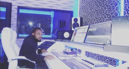 Mixing & Mastering - YoJi Roby