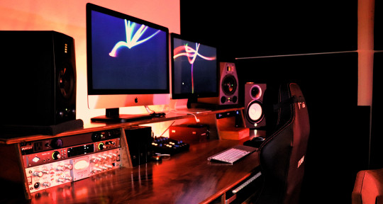 Photo of Bridgetown Studio