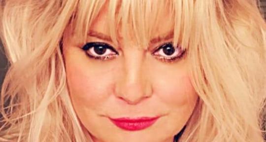 'Session Vocals' - Amanda Dean