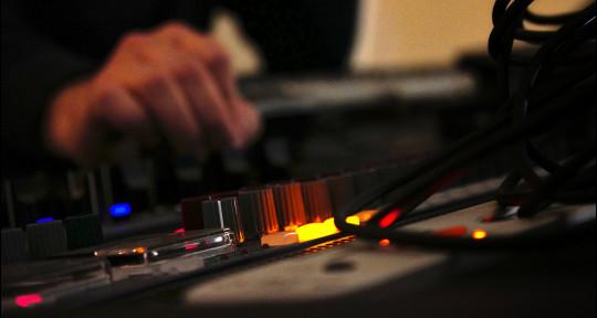 Remote Mixing & Mastering - koschitzky-mastering