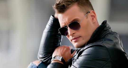 Producer, musician, singer - Nikolay Demidoff