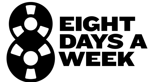 Photo of Eight Days A Week