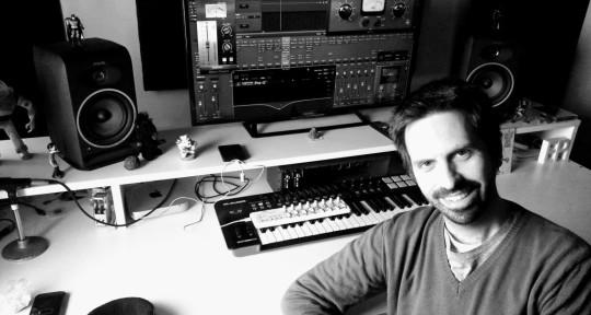 Recording, Mixing & Mastering - Nano Cremaschi