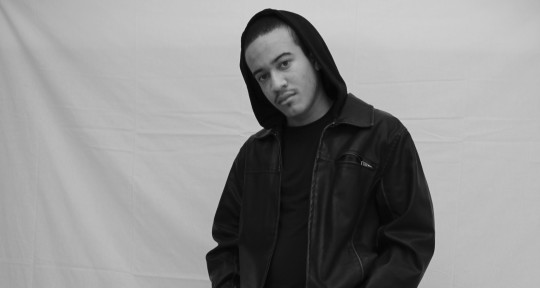 Union Musician, Producer,  - TooSmooth