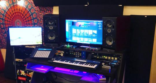 Photo of Freshwater Studios
