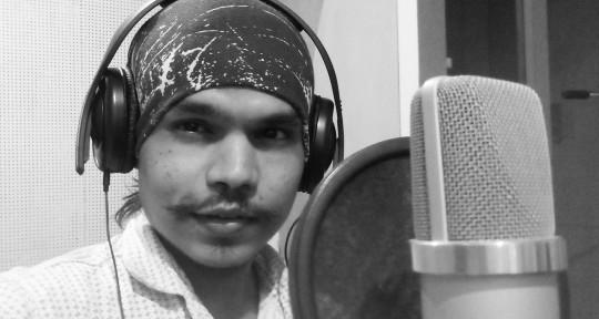 Singer,Rapper, Lyricsist,Beat  - situVation