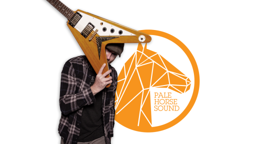 Photo of Pale Horse Sound