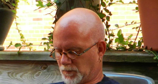 Photo of Mark Addison . Producer