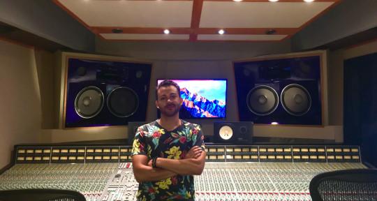 Mixing, Mastering, AudioWizard - MixMike