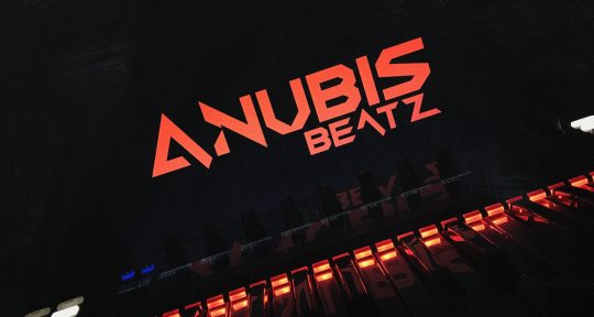 Photo of AnubisBeatz
