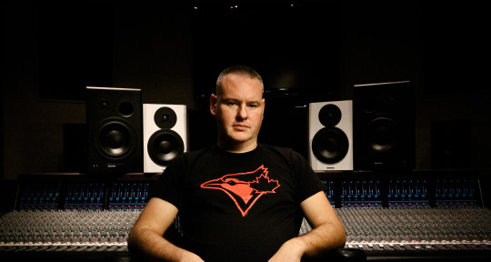MIXING, MASTERING & MORE - MDS Recording