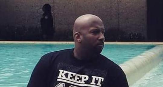 Hip Hop Producer / Beat Maker - Sam Da Grouch