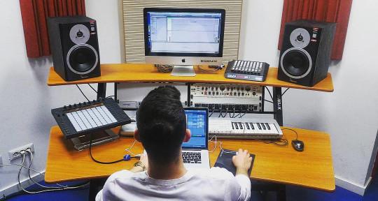 Music Producer, Mix & Master. - RF