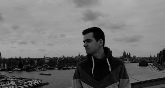 Songwriting, Vocals, Mixing - Nico Wollscheid