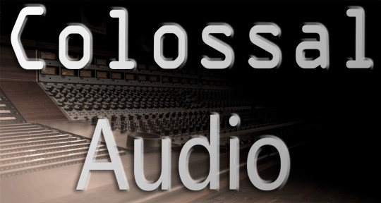 Photo of Colossal Audio