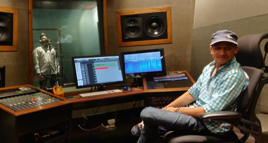 Song mixing & mastering - Avdhesh jha