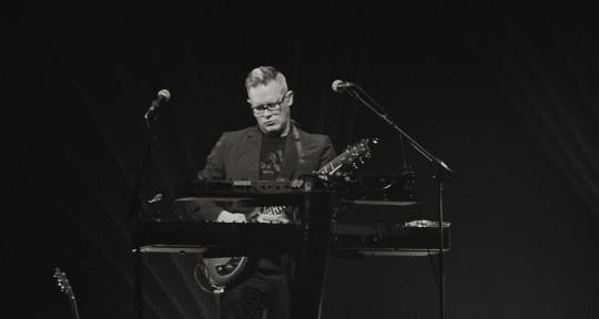 Photo of John Garden