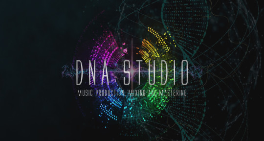 Music, Mixing, Production - DNA Studio