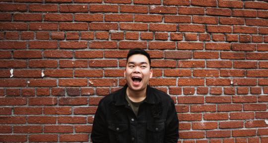 Minimalist Pop Producer - Enoch Yang